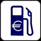 Fuel Expenses icon