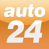 Auto24.lv icon