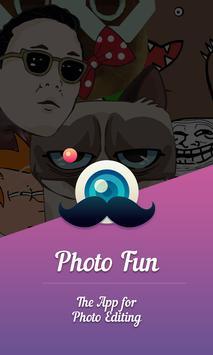 Photo Fun poster