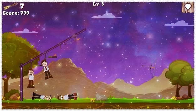 Super Bowman - Accuracy screenshot 11