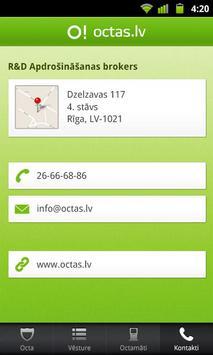 Octas screenshot 3