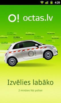 Octas poster