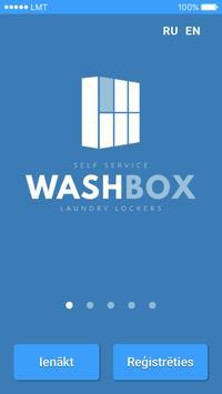 WashBox poster