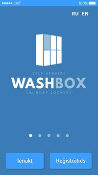 WashBox poster