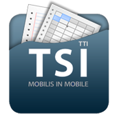 TTI Schedule icon
