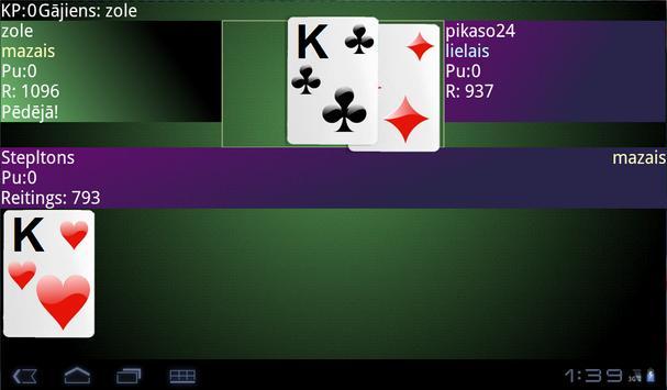 Zole apk screenshot