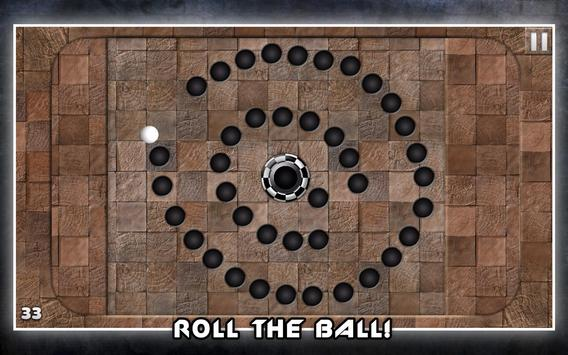 Labyrinth Game screenshot 1
