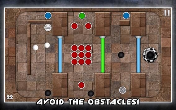 Labyrinth Game screenshot 6