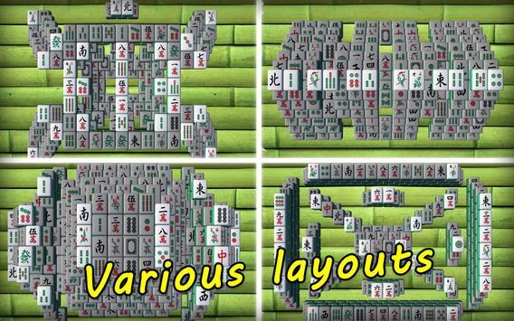 Mahjong for Attentiveness apk screenshot