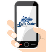 BarcaTaxiCenter-Taxista icon