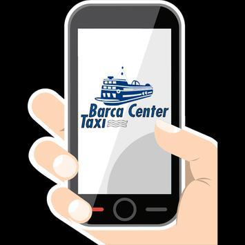 BarcaTaxiCenter-Taxista poster