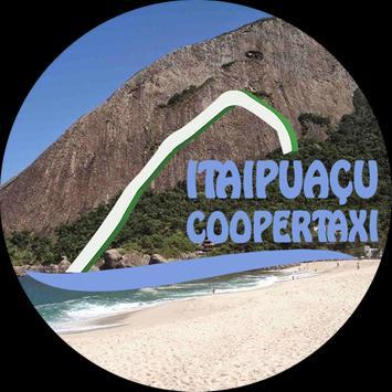Cooper Itaipuaçu - Taxista poster