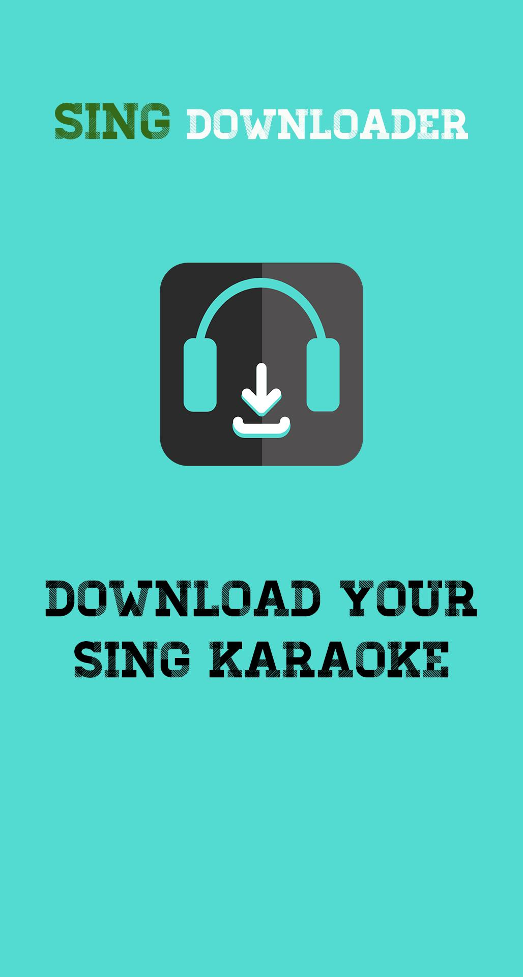 Sing Downloader for Smule for Android - APK Download