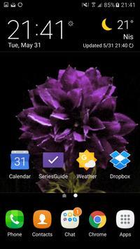 Flowers Live (GIF) Wallpapers apk screenshot