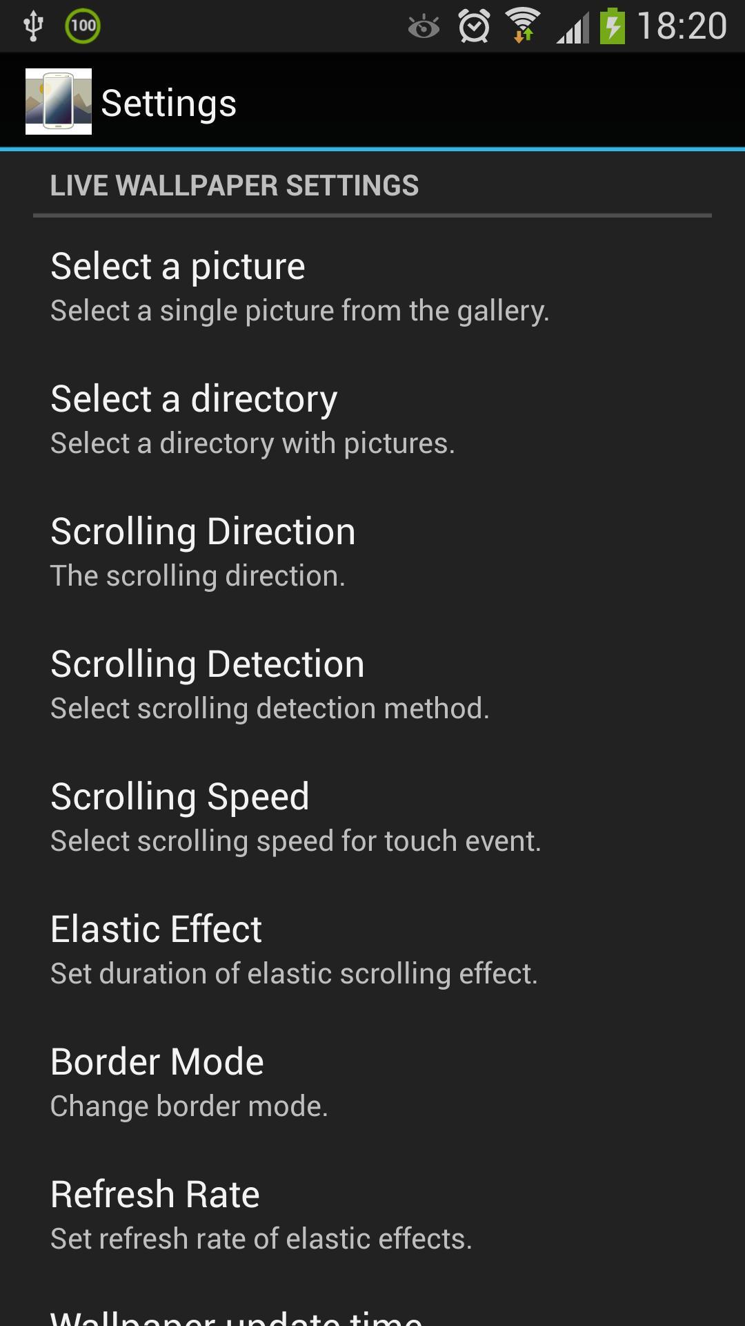 Landscape Wallpaper for Android - APK Download