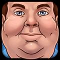 Fatify - Make Yourself Fat App