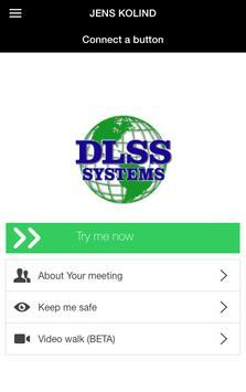 DLSS Safe poster