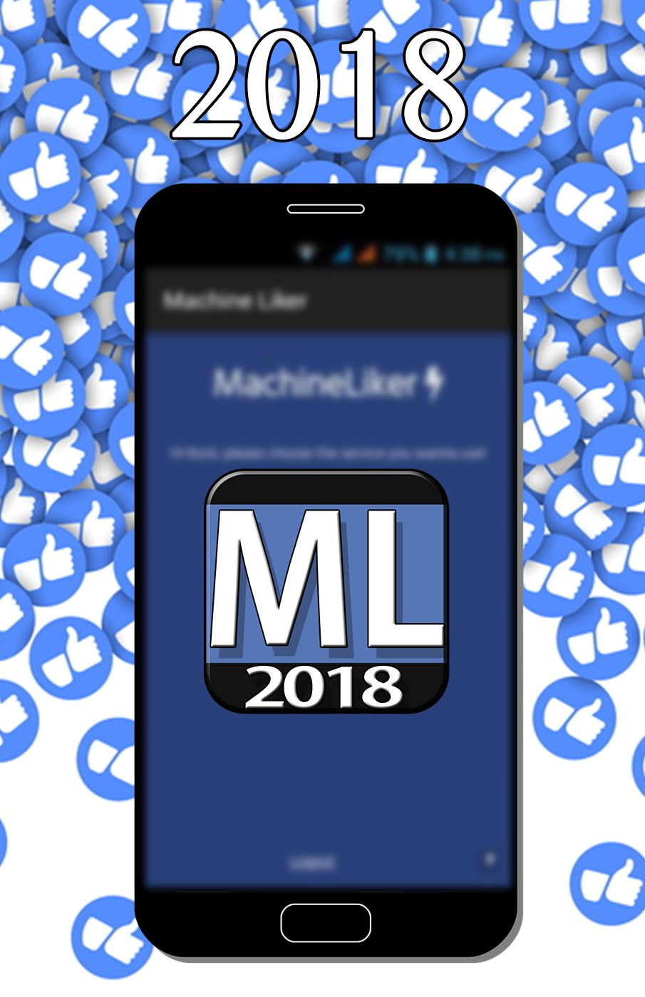 Machine Liker for Android - APK Download