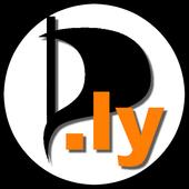 shortenerrr pirat.ly icon