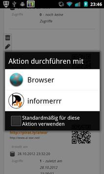 shortenerrr pirat.ly apk screenshot