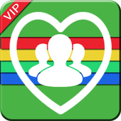 royal followers vip icon