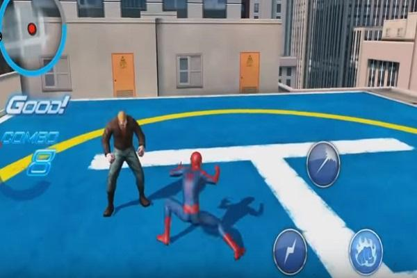 Tips The Amazing Spider-Man 2 FREE for Android - APK Download