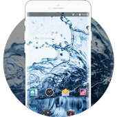 Theme for Lyf Water 7S HD icon