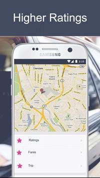 Guide Lyft Drivers PRO Tips apk screenshot