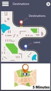 Guide Lyft Driver High Ratings screenshot 3