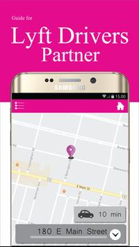 Free Lyft Drivers Partner Tips screenshot 4