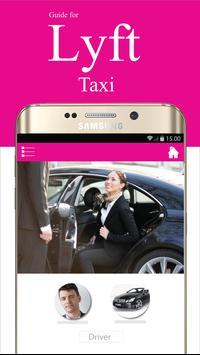 Free Lyft Taxi Q&A Tips apk screenshot