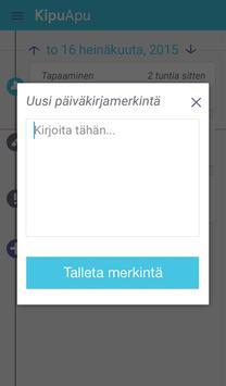 KipuApu screenshot 3