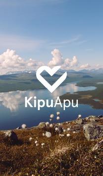 KipuApu screenshot 1