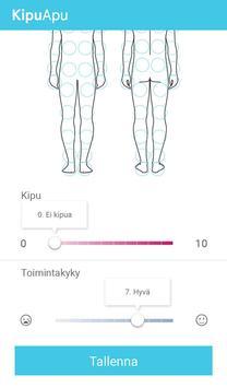 KipuApu screenshot 2
