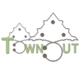 TownOut icon