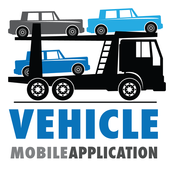 Vehicle Mobile Application icon