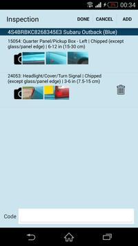 Vehicle Mobile Application apk screenshot