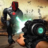 Guardian of World: Kill Aliens icon