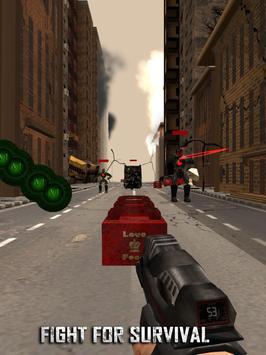 Guardian of World: Kill Aliens apk screenshot