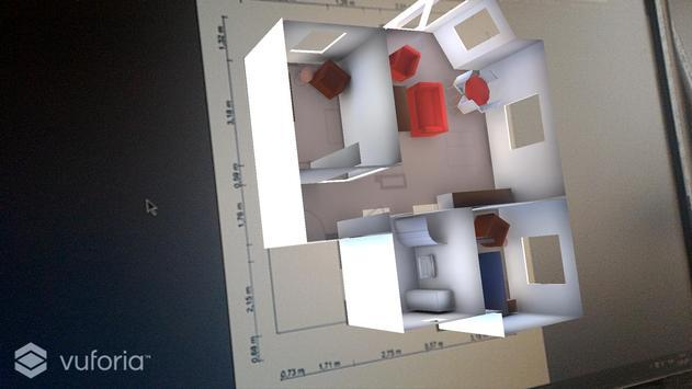 Örnek Daire AR apk screenshot