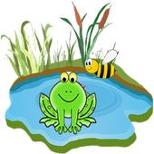 Hungry Frog icon