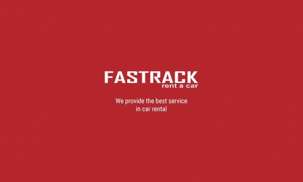 Fast Track screenshot 1