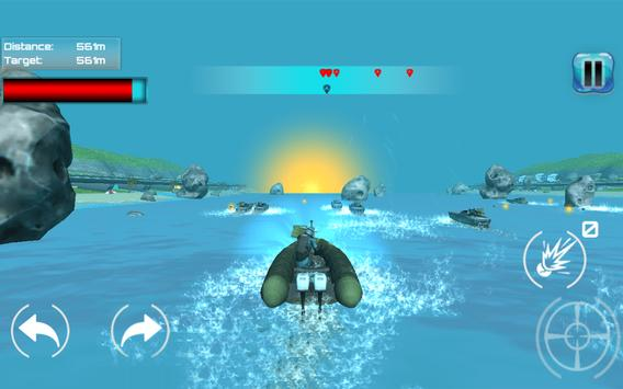 Speed Boat Shooting : Endless Racing 1 0 2 (Android