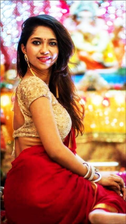 Hot Saree Indian Girls Hd Free For Android Apk Download
