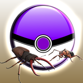 Pocket Bug Catch & Go icon