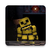 Night Fear Minecraft Mod icon