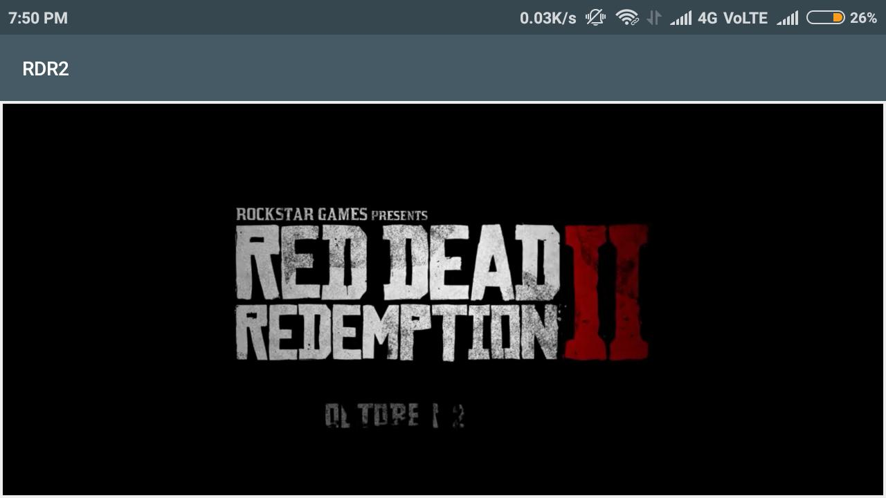 Red Dead Redemption 2 for Android - APK Download