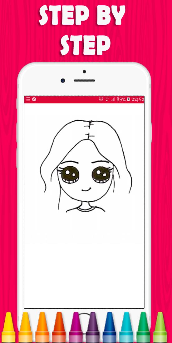How To Draw Camila Cabello For Android Apk Download