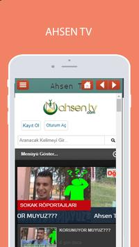 Ahsen Tv screenshot 1
