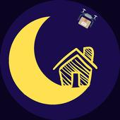 Nightaway 图标